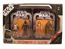 Hasbro Star Wars Episode 6 Collectible Tin Action Figure