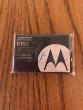 Oem Bt60 Snn5782B Replacement for Motorola Ships N 24h