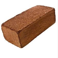 Coco Coir Bricks 10L Hydroponic Soil Growing Media