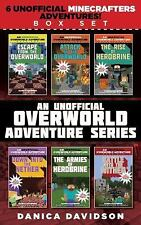 An Unofficial Overworld Adventure Series Box Set (Paperback or Softback)