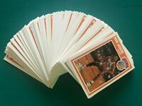 (50) 1989-1990 Fleer MARK JACKSON New York Knicks Basketball Cards #101 NM-MT+