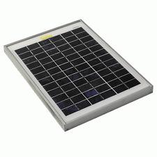 20W / 12v Solar Panel, Solar Plate - High Quality (20 W / 20 Watts)