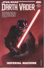 Star Wars Darth Vader vol 1 Imperial Machine trade paperback Marvel Comics Soule