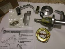 NEW STANLEY SECURITY SOLUTIONS 93KW7DEL 15D-S3-626-RQE ELECTROMECHANICAL LOCK
