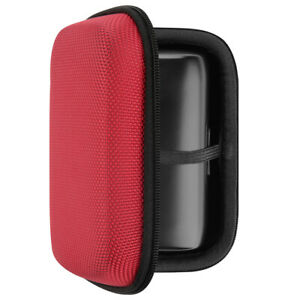 Geekria Headphone Amplifier Player UltraShell Case for Fiio M6, M7, M3K, E10K