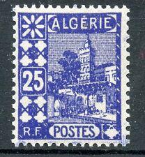 TIMBRE ALGERIE NEUF N° 136 ** MOSQUEE DE SIDI ABDRAHMANE