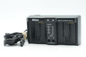 Nikon MH-22 Dual Battery Quick-Charger for the EN-EL4 & EN-EL4a 25375 #114