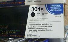 GENUINE HP CC530A Black Toner Cartridge CP2025 NEW