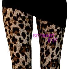 Plus Size Elastane, Spandex Leggings for Women