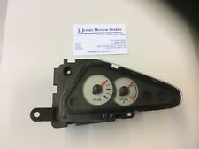 2003 FORD FOCUS ST 170 OIL PRESSURE TEMPERATURE GAUGE 2M5V10849NF
