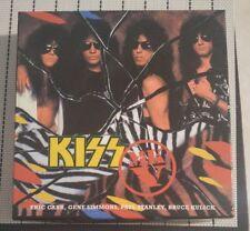 Kiss MKV Box only no cd