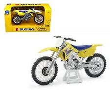 NEWRAY TOYS 1:18 MOTORCYCLES SUZUKI RM-Z450 DIE-CAST AS-67013S
