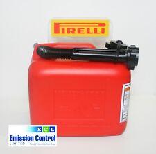 Pirelli FBC DPF Standard 5 litre 1 Gallon LEZ Catalyst Exhaust Fluid Additive