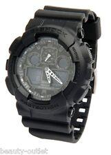 CASIO G-Shock GA100 1A1 BRAND NEW 100% Original G Shock Men's Watch GA-100-1A1