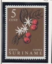 Suriname 1961 Early Issue Fine Mint Hinged 5c. 168982