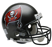 TAMPA BAY BUCCANEERS 1997-2013 Riddell VSR-4 AUTHENTIC Throwback Football Helmet