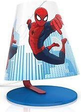 Philips Comic Book Heroes Lighting Fixtures for Children