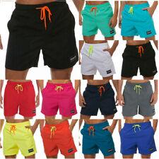 Men Swim Shorts Swimwear Swimming Trunks Sports Summer Beach Boxer Briefs Pants