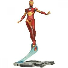 Marvel Comics Mar172718 Gallery Ironheart PVC Figure