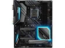 ASRock Z390 Extreme4 LGA 1151 (300 Series) Intel Z390 HDMI SATA 6Gb/s USB 3.1 AT