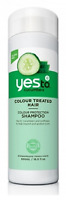 Yes To Cucumber For Colour Treated Hair, Shampoo, 16.9 Oz