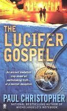 The Lucifer Gospel: A Novel (Paul Christopher)