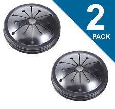 (2 Pack) Wc03X10010 New Usa Garbage Disposal Splash Guard
