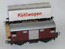 Kleinbahn SBB/CFF - Kuhlwagon