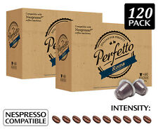 2 x Perfetto Coffee Capsules online - barista quality coffee at home