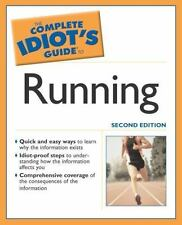 The Complete Idiot's Guide: The Complete Idiot's Guide® to Running by Scott...