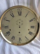 "Clock Dial 1161 Type, 11 7/8"", New"