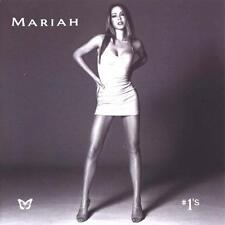 MARIAH CAREY #1's CD BRAND NEW Best Of Greatest Hits
