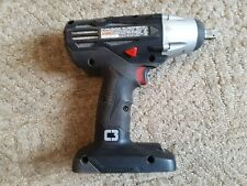 """19.2 Volt, Craftsman , Cordless 1/2"""" Impact Wrench WITH CHARGER"""