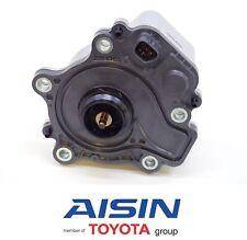 Pompa Acqua Elettrica Originale AISIN Toyota Lexus 1.5 1.8 Hybrid 161A0-39015