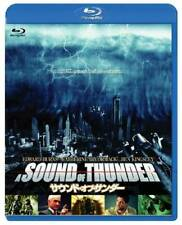 NEW Brand New A Sound of Thunder Blu-ray Japan Import F/S