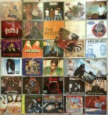 LOT 32 CD MAXI SPECIAL HIP HOP - RAP