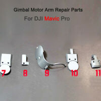 Original Gimbal Camera Repair Parts For DJI Mavic Pro Drone Arm Motor Cable _ex