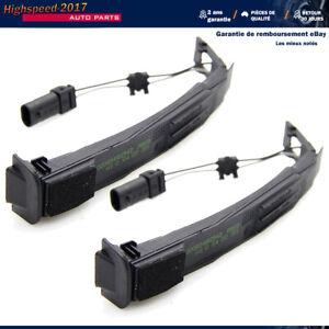 Caches Chrome Couvres Poignée Portière Pour Audi Q5 2009-13 A4 B8 S4 A5 2008-11