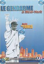 DVD LE GENDARME A NEW YORK louis de funes michel galabru
