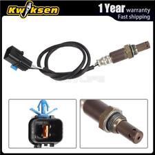 Kwiksen Heated Universal Oxygen O2 Sensor Upstream 15514 234-4739 Replacement for Mitsubishi//Diamante//Eclipse//Lancer//Chrysler//Sebring//Dodge Stratus