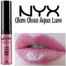NYX Glam Lipgloss Aqua Luxe Lip Gloss