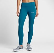 17d1396c28 NIKE EPIC LUX COOL WOMEN'S RUNNING TIGHTS LEGGING GYM TRAINING 905678-457  Small