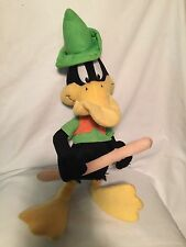 Looney Toons Daffy Duck Plush