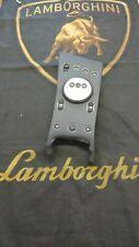 LAMBORGHINI MURCIELAGO INTERIOR CENTER CONSOLE CONTROL SWITCH COMPLETE UNIT OEM