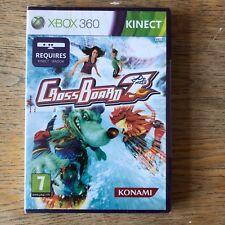 CrossBoard 7 - Kinect - Microsoft - Xbox 360 - Brand New & Sealed