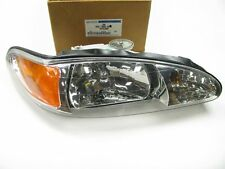 NEW GENUINE OEM 1997-2002 Ford Escort Right Passengers Side Headlight Head Lamp