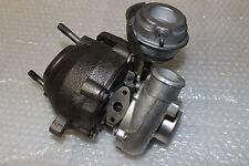 Turbolader BMW 318d 320d 520d 318 D 320 D 520 D E46 E39 2.0 D 122 PS 136 PS 78