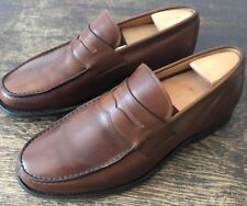 CHURCH'S Shoes - Wesley - mocassini - marroni - 80 G (8 UK -  42, 42 1/2 EU)