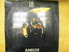 "HHS 11-224 SPAIN 12"" 33RPM 1972 AMIGOS LP EX-"