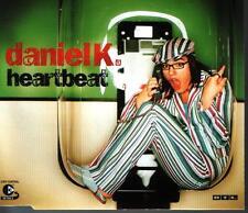 MCD Daniel Küblböck Heartbeat / You Drive Me Crazy Mix (Chart Hit) BMG